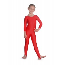 Roch Valley Long Sleeved Catsuit (Size 3-5)