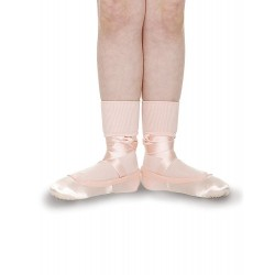 Roch Valley LBS Ballet Socks (Sizes 3s-3½)