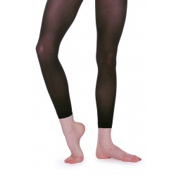 Roch Valley Footless Sheer Tights (Adults)