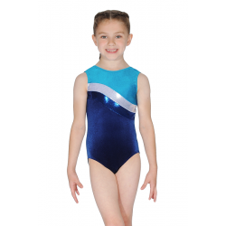 Roch Valley Atlanta Sleeveless Leotard