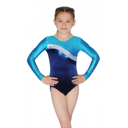 Roch Valley Atlanta Long Sleeve Leotard