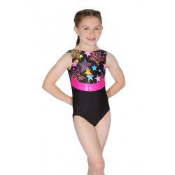 Roch Valley L.A Sleeveless Leotard