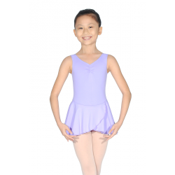 Roch Valley Medley Sleeveless Leotard with Skirt (Size 3)