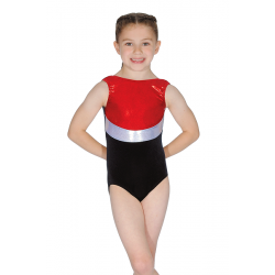 Roch Valley Rio Sleeveless Leotard