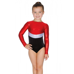 Roch Valley Rio Long Sleeve Leotard