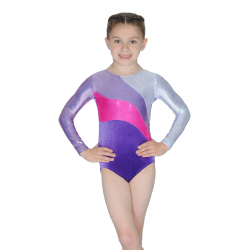 Roch Valley Rome Long Sleeve Leotard