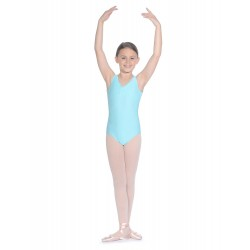 Roch Valley Sleeveless Leotard (Size 1-3a)