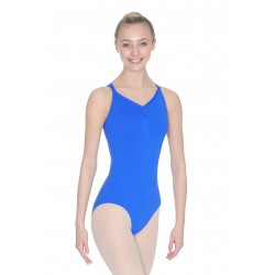 Roch Valley Adage Crossover Leotard (Size 1-3a)