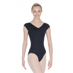 Roch Valley Arioso Cap Sleeved Leotard (Size 3-6)