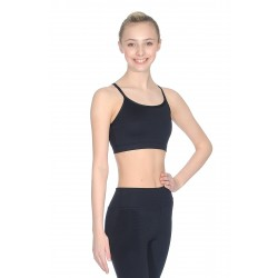 Roch Valley Harmony Crop Top (Size 1-3a)
