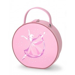 Roch Valley Cinderella Vanity Case Bag