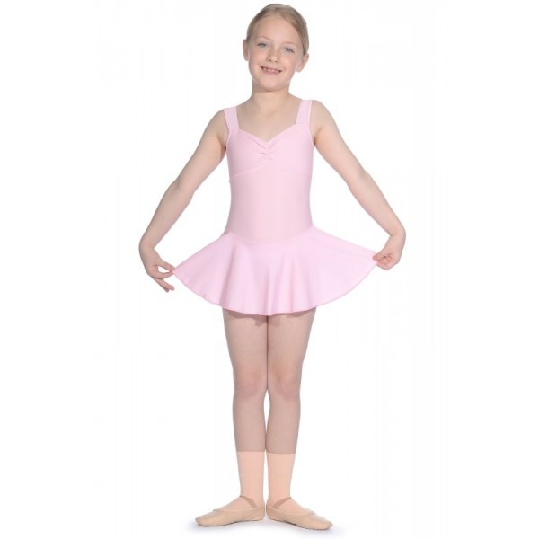 6ecdaf68a Roch Valley EMILIE Skirted Leotard