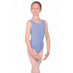 Roch Valley ILEO Sleeveless Leotard (Size 0-3a)