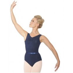 Roch Valley Sleeveless Leotard (Size 2-3a)