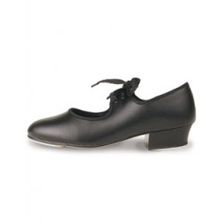 Roch Valley LHP Childrens PU Tap Shoes