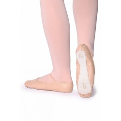 Roch Valley OPHELIA Childrens Leather Ballet Shoe