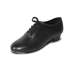 Roch Valley PBT Mens PU Oxford Tap Shoes