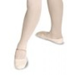 Roch Valley 2SSC Split Sole Canvas Ballet Shoe (Size 1-5½)