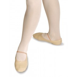 Roch Valley 2SSL Split Sole Leather Ballet Shoes (Size 1-5½)