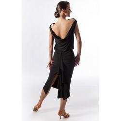 Sasuel Ambra Latin Dress