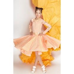 Sasuel Anna Juvenile Dress