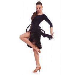 Sasuel Carmen Latin Skirt