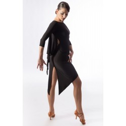 Sasuel Charlize Latin Practice Dress