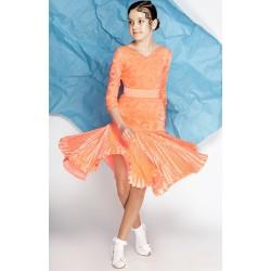 Sasuel Clementine Juvenile Dress