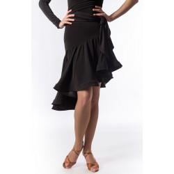 Sasuel Cleo Latin Skirt