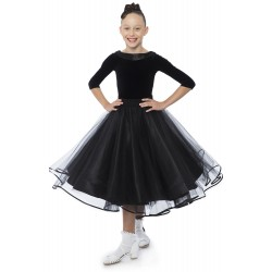 Sasuel Cynthia Juvenile Dress