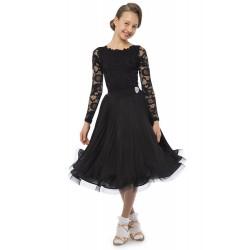 Sasuel Diane Juvenile Ballroom Dress