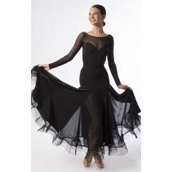 Sasuel Donatella Ballroom Skirt