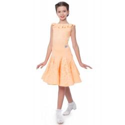 Sasuel Doriana Juvenile Dress