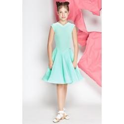 Sasuel Harmony Juvenile Dress