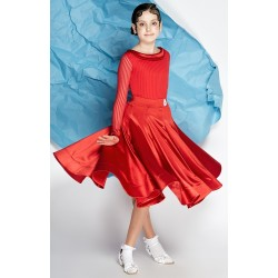 Sasuel Holly Juvenile Dress