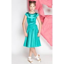 Sasuel Jade Juvenile Dress