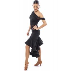 Sasuel Jennifer Latin Practice Dress