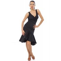 Sasuel Karina Latin Practice Dress