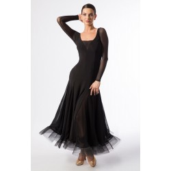 Sasuel Katya Ballroom Dress