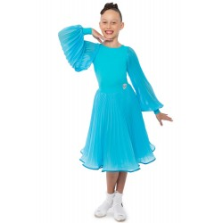 Sasuel Lana Juvenile Dress