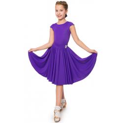 Sasuel Malvina Juvenile Dress