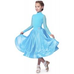 Sasuel Marina Juvenile Dress