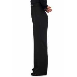 Sasuel Mens Basic Trousers