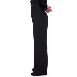 Sasuel Mens Basic Trousers