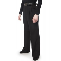 Sasuel Mens Practice Trousers with Pockets