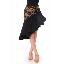 Sasuel Miranda Practice Latin Skirt