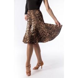 Sasuel Nadine Latin Skirt