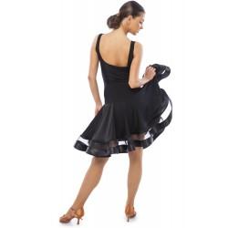 Sasuel Natalia Latin Practice Dress