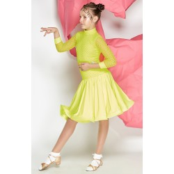 Sasuel Nina Juvenile Dress