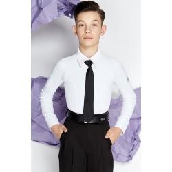 Sasuel Juvenile Lycra Shirt with Raglan Sleeve and Curved Seams